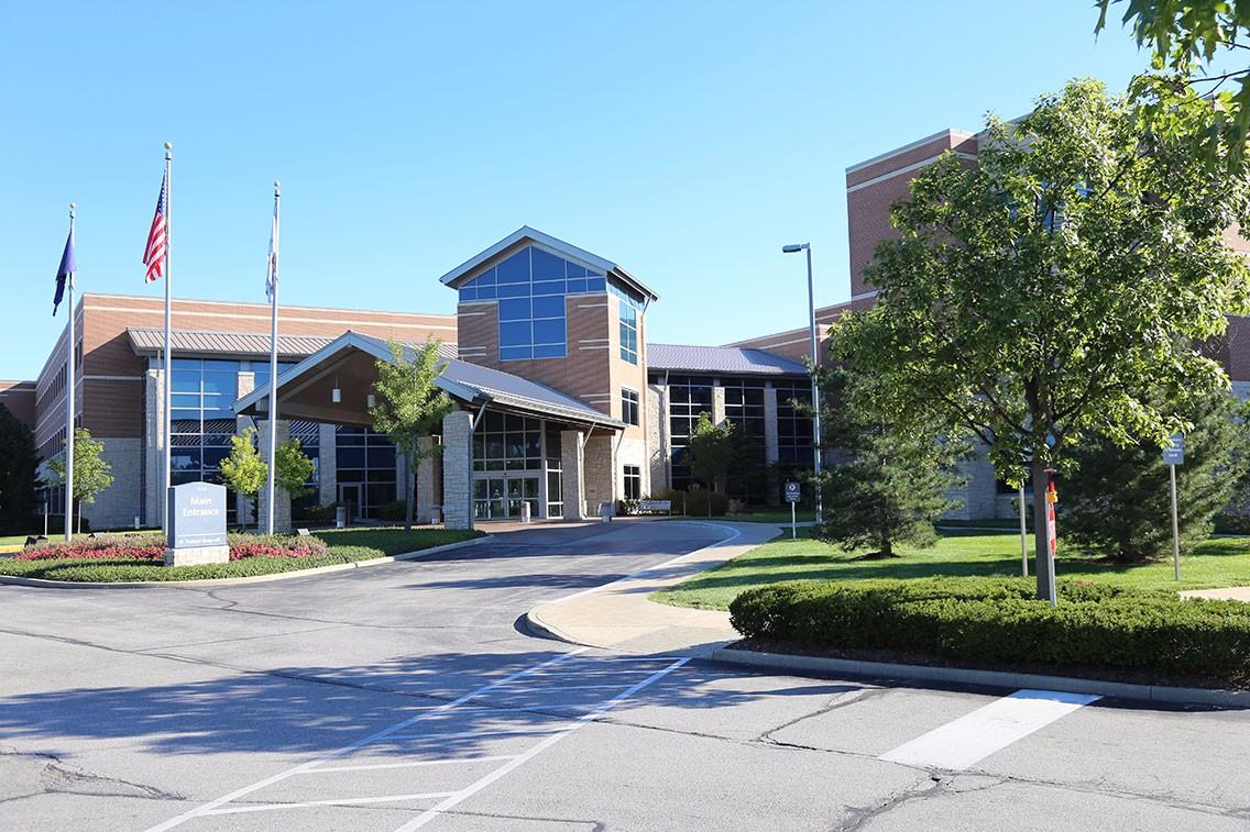IU-West-Hospital